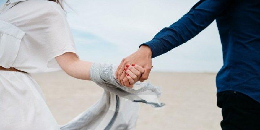Aşkın matematiksel formülü bulunabilir
