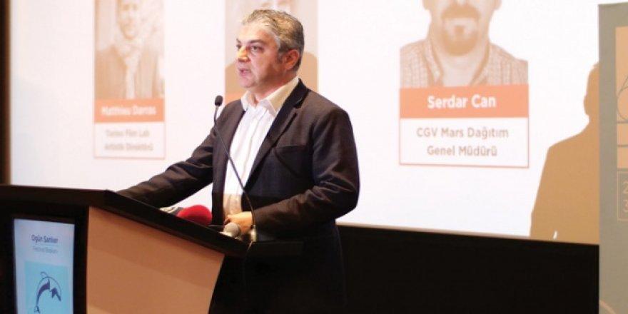 Boğaziçi'nde yerli sinema vurgusu