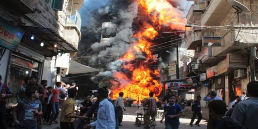 'Basın katliamı': 500 gazeteci öldü!