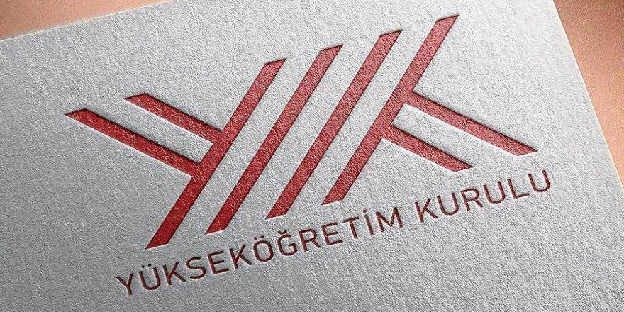 YÖK'ten DGS adaylarına müjde