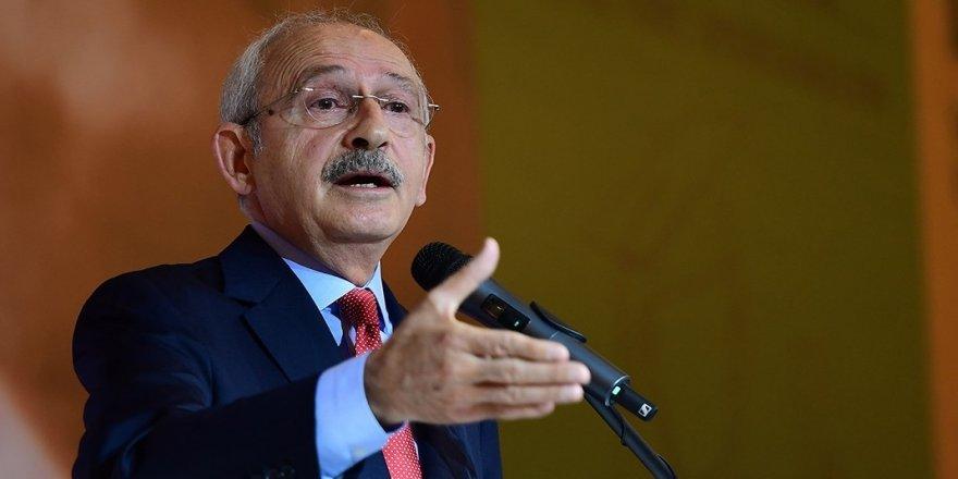 Kılıçdaroğlu: Sandıkta ittifak yapacağız