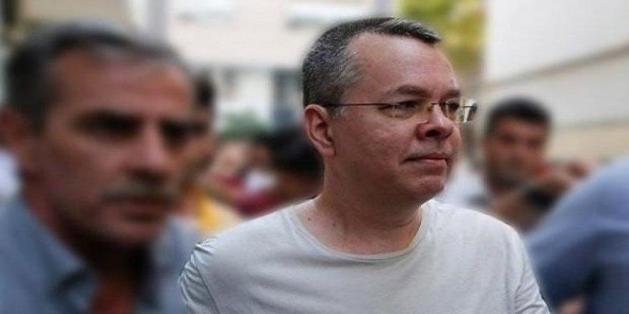 Papaz Brunson, serbest