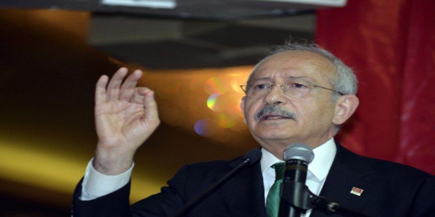 CHP Lideri Kılıçdaroğlu'ndan Rahip Brunson Açıklaması