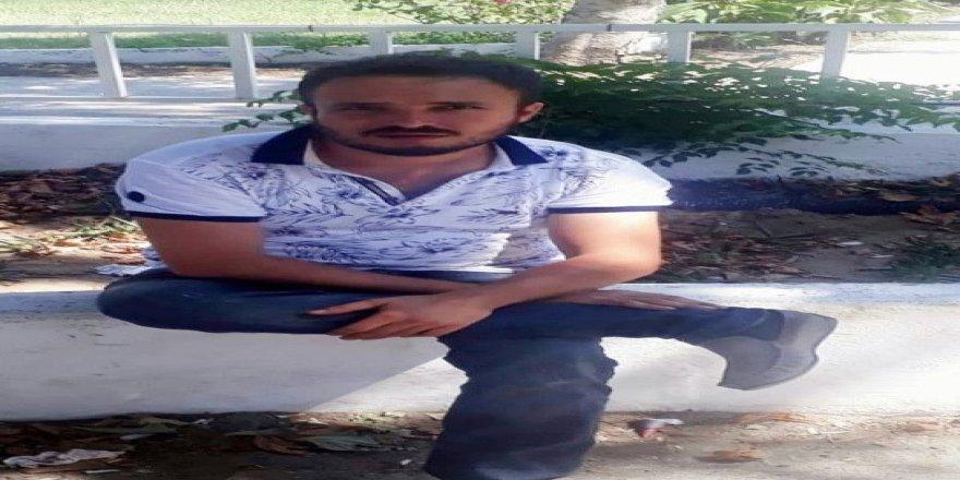 Sevgilisini yakarak öldüren zanlı tutuklandı