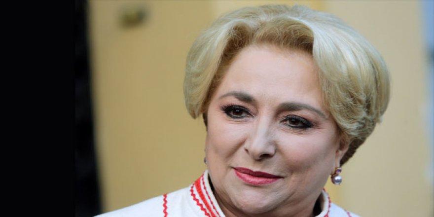 Dancila, Türkiye'yi ziyaret edecek