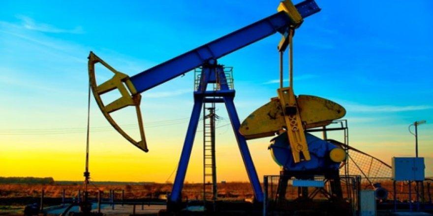 Brent petrolün varili 81,26 dolar