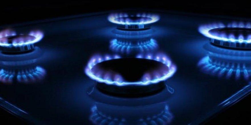Bakan Sönmez'den doğalgaz müjdesi