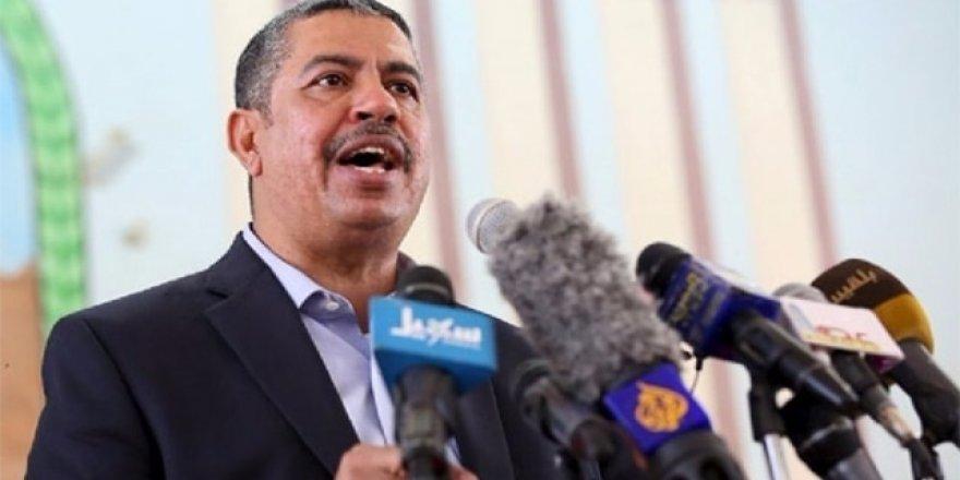 Yemen Başbakanı görevden alındı