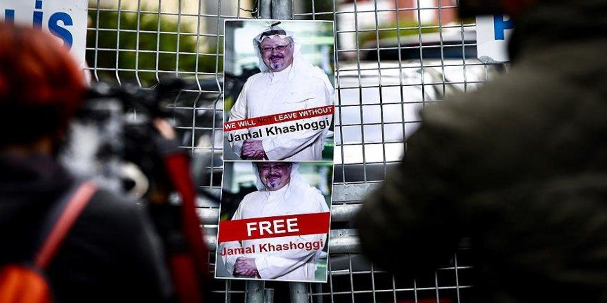 Kaşıkçı'nın ailesinden uluslararası soruşturma çağrısı
