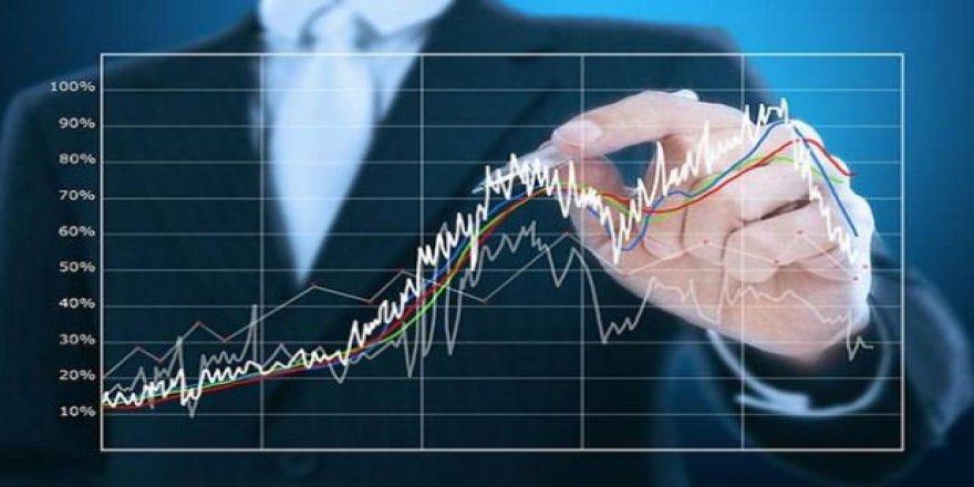 Piyasaların gözü sanayi üretiminde