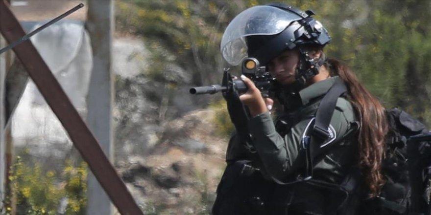 İsrail polisi 'eğlence' için Filistinli bir kişiyi vurmuş