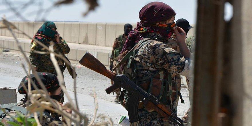 YPG/PKK yardım çalışanlarından 'haraç alacak'