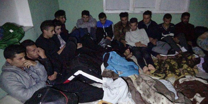 Mültecilerin yeni kaçış yöntemi 'hücre evi'