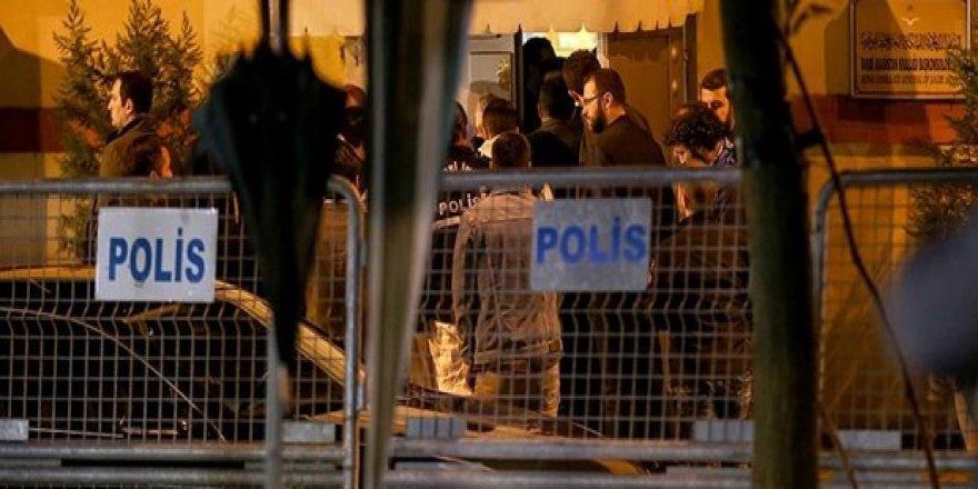 AP: Türkler kanıt buldu