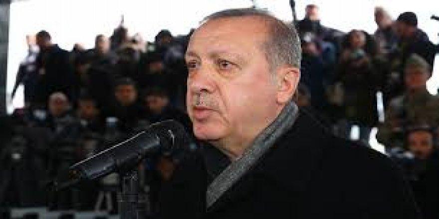 Cumhurbaşkanı Erdoğan, Moldova'ya gidiyor