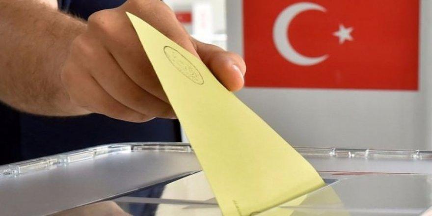 Son Yerel Seçim Anketinde Büyük Sürpriz