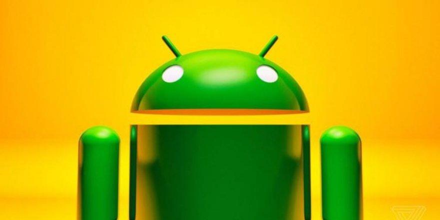 Google düğmeye bastı: Android'de köklü değişiklik başlıyor