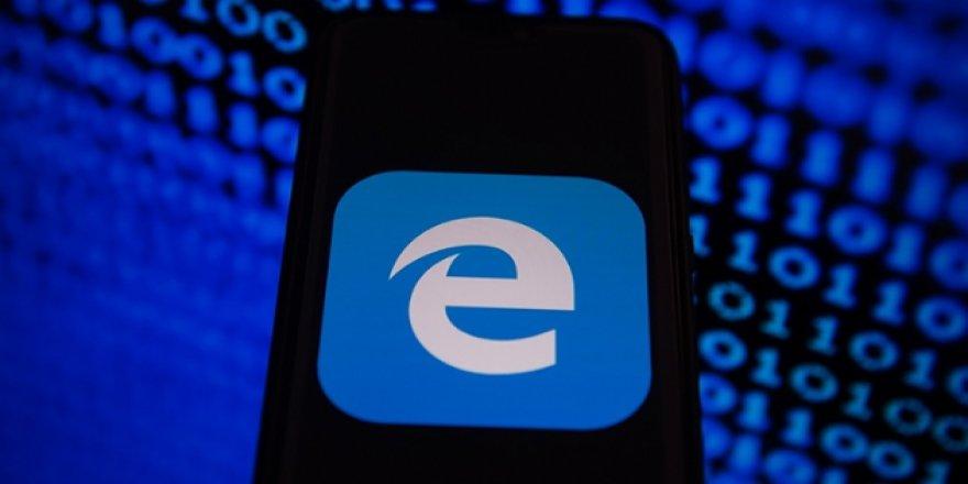 Microsoft tarayıcıları 20 yıllık güvenlik protokolünü sona erdiriyor