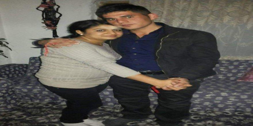 Öldürdüğü eşi için kayıp başvurusunda bulunan koca tutuklandı