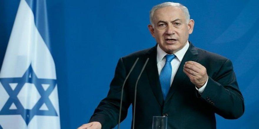 Netanyahu'dan 'büyük güç' tehdidi!