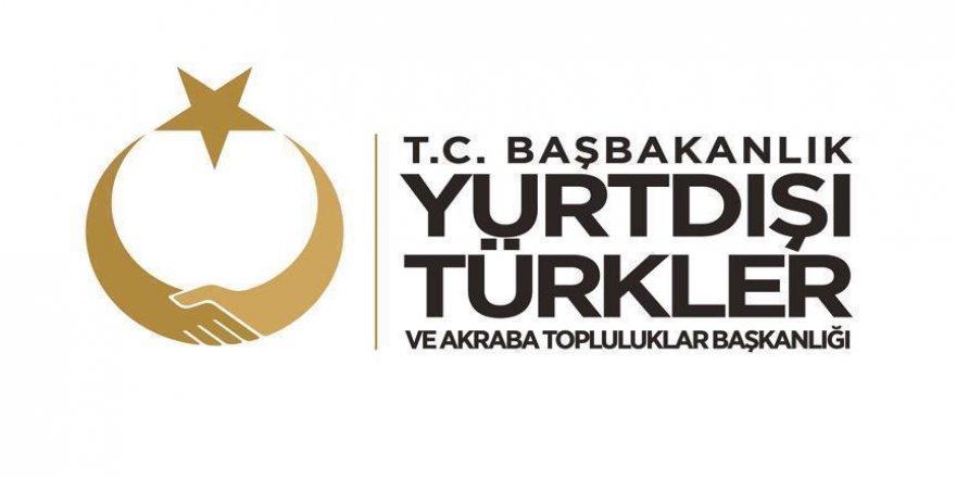 YTB'den uluslararası öğrencilere başarı bursu