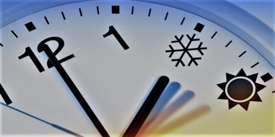 Saatler geri alınacak mı, ne zaman?