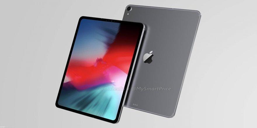Apple yeni iPad Pro ve Mac tanıtım tarihini açıkladı