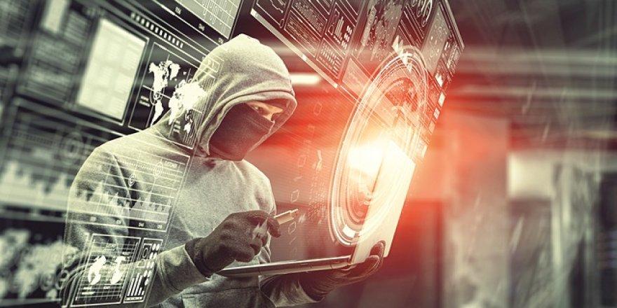 Yeni siber tehdit: Mısır