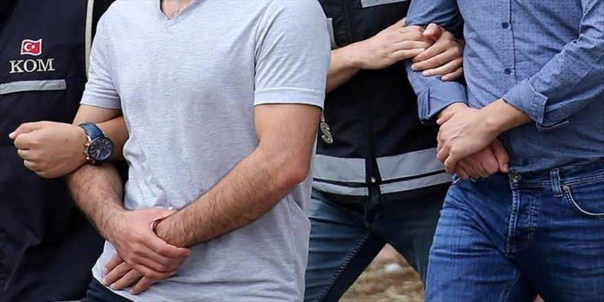 FETÖ operasyonunda 17 gözaltı