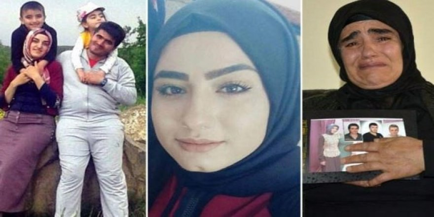 Aynı aileden 7 kişinin ölümüne neden olup kaçtı!