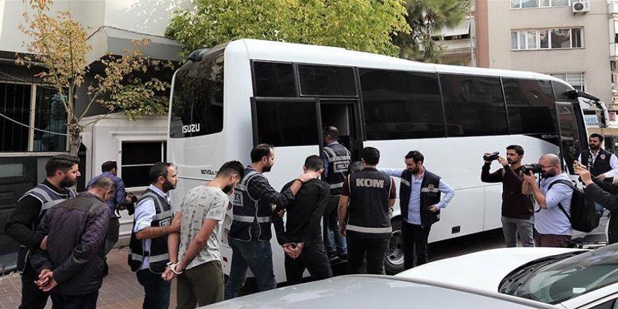 Kazayla ilgili tutuklanan 11 kişinin 3'ü organizatör