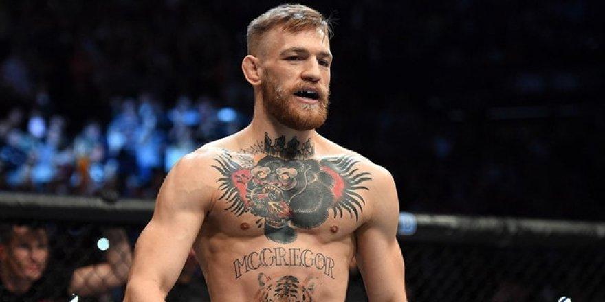 McGregor, Dağıstan'a davet edildi