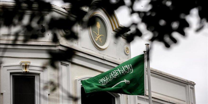 Kaşıkçı için Suudi Arabistan'a 'diplomatik yaptırım' çağrısı