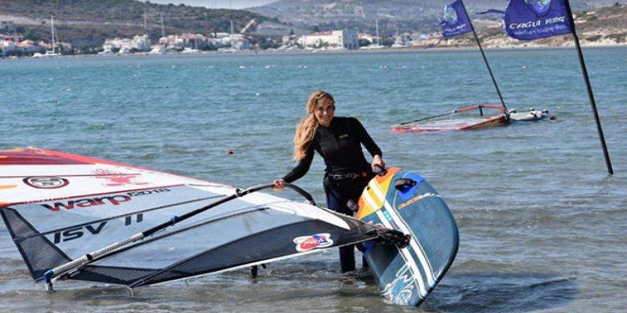 10. kez Türkiye Şampiyonu oldu