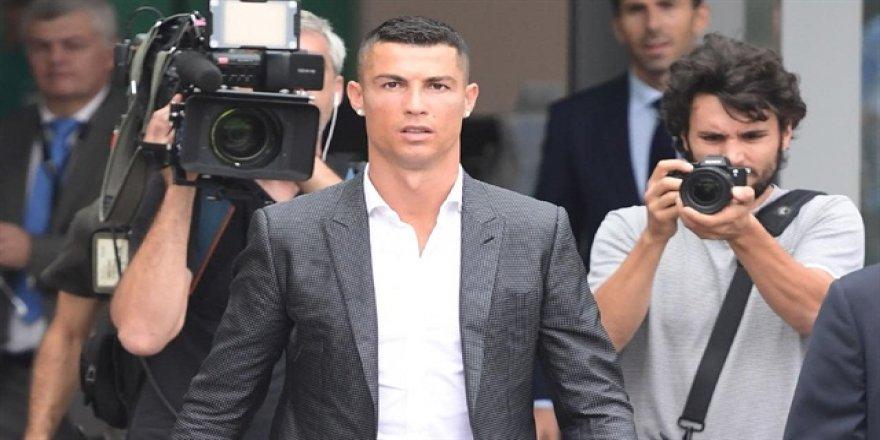 Cristiano Ronaldo'nın Instagram paylaşımından aldığı para dudak uçuklattı