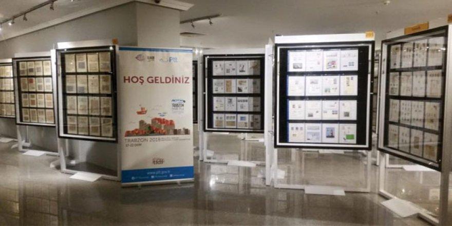 Esir Mektupları Trabzon'da sergileniyor