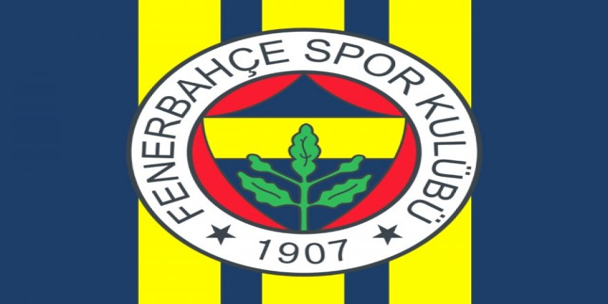 Fenerbahçe'den sponsorluk açıklaması