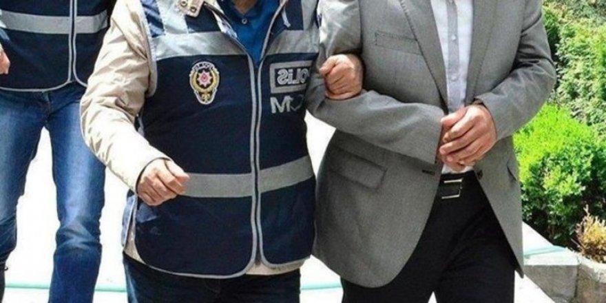 FETÖ'nün TSK yapılanması soruşturmasında 21 şüpheli tutuklandı