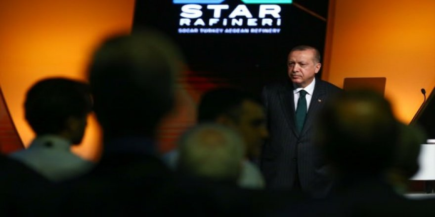 Erdoğan görüşmeyi anlattı