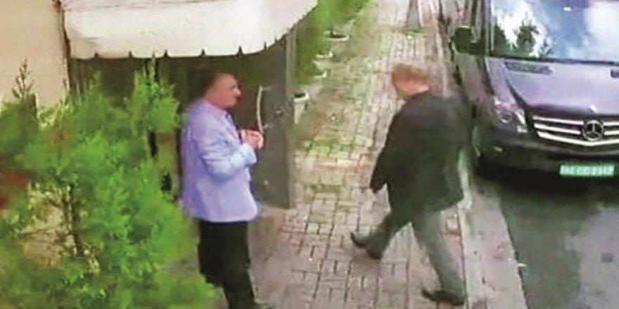 45 tanık var! Türk personeller ifadeye çağrıldı