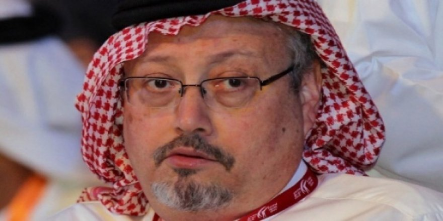 Suudi Arabistan'dan Kaşıkçı itirafı