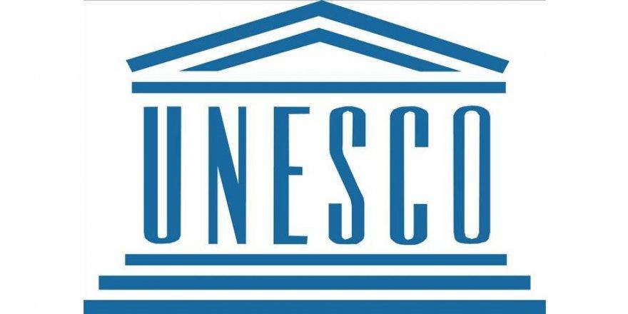 UNESCO'dan Kaşıkçı'nın öldürülmesine kınama