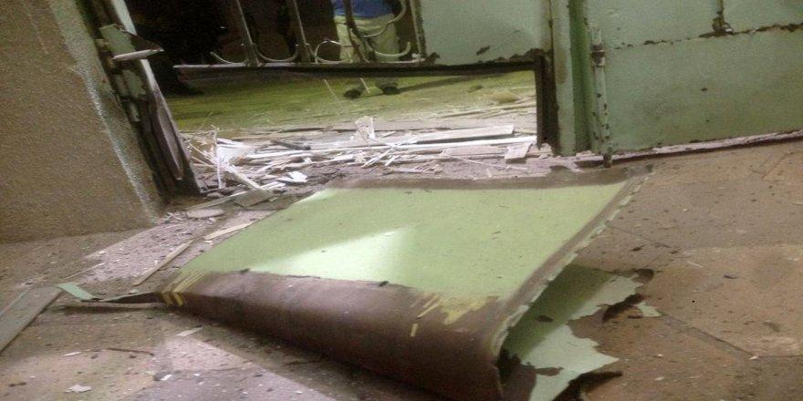 Sünnilere ait camiye bombalı saldırı