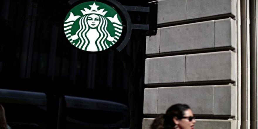 Starbucks'tan sürpriz karar