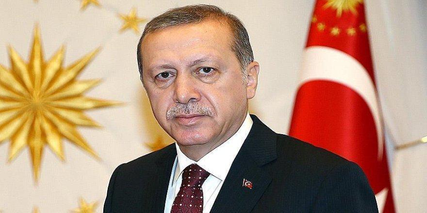 Tüm gözler Erdoğan'da!