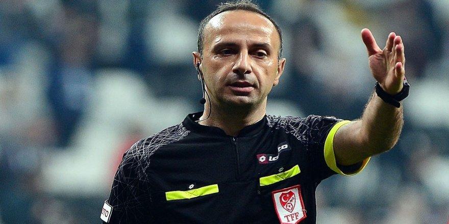 Barış Şimşek bir Fenerbahçe'de bir Beşiktaş'ta