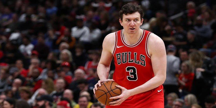 Ömer Aşık, Chicago Bulls'tan ayrıldı