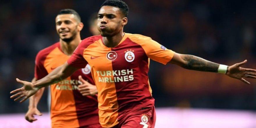 Galatasaray'ın Schalke ilk 11'i belli