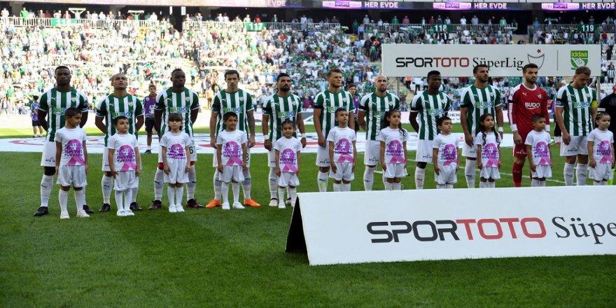 Bursaspor'da golcü sıkıntısı