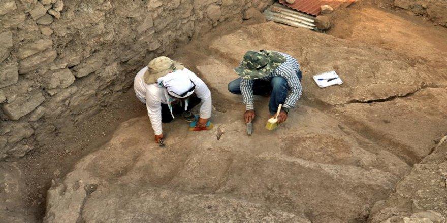 Arkeolojik kazılara 30,5 milyon liralık destek